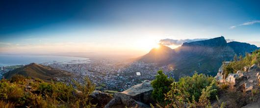 Cape Province