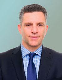 Alex Shufman